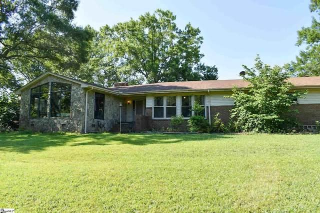 1040 Garrison Road Lot 6, Pelzer, SC 29669 (#1447398) :: The Haro Group of Keller Williams
