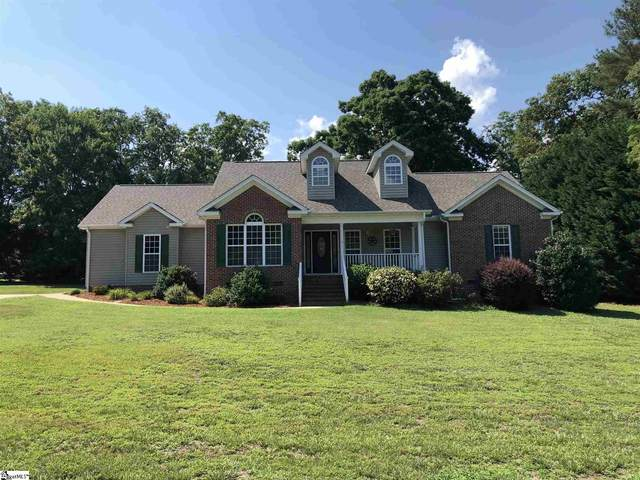 18 Clearwater Court, Taylors, SC 29687 (#1447409) :: The Haro Group of Keller Williams