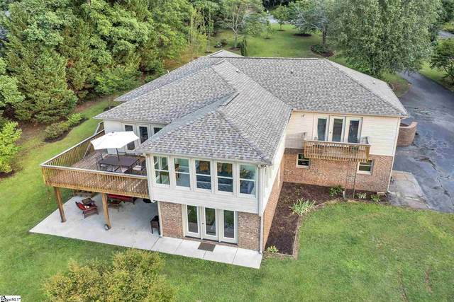 110 Lake Point Drive, Taylors, SC 29687 (#1447419) :: The Haro Group of Keller Williams