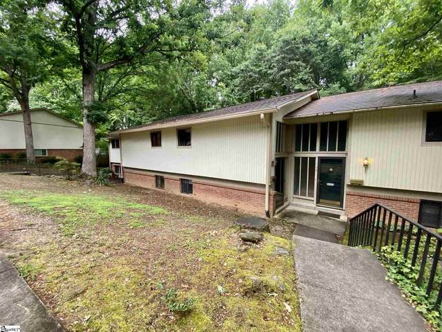 74 Briarcreek Place, Greenville, SC 29615 (#1447428) :: The Haro Group of Keller Williams
