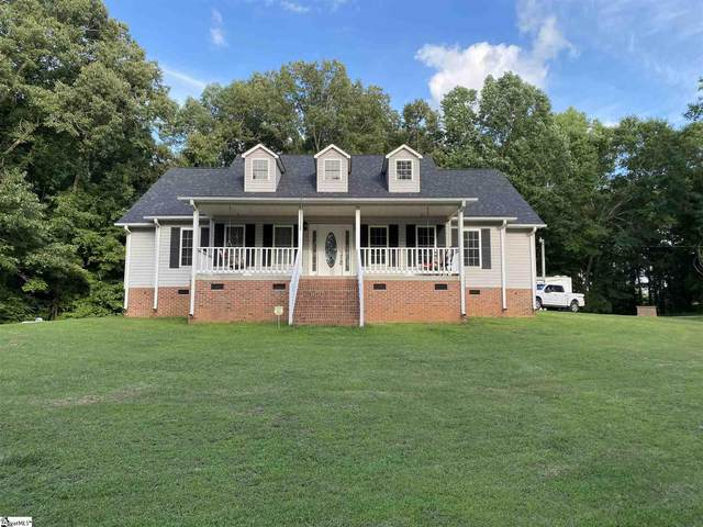 20 Madden Drive, abbeville, SC 29620 (#1447437) :: The Haro Group of Keller Williams
