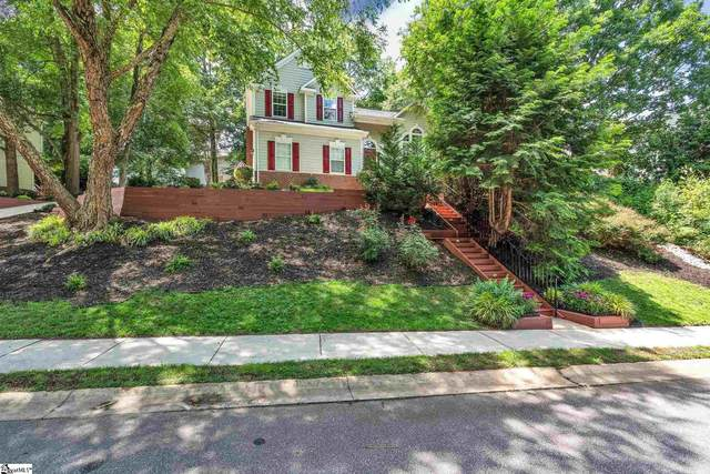 219 Windsong Drive, Greenville, SC 29615 (#1447449) :: The Haro Group of Keller Williams