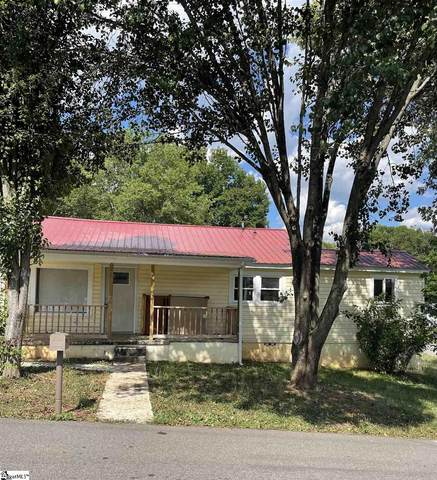 459 Harmon Street, Forest City, NC 28043 (MLS #1447453) :: Prime Realty