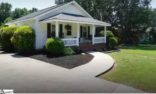 239 Shady Grove Road, Pickens, SC 29671 (#1447455) :: The Haro Group of Keller Williams