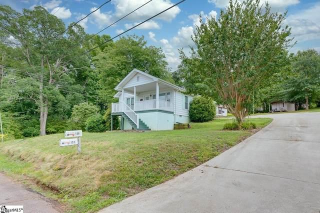 130 Jones Street 132 Jones Stree, Pickens, SC 29671 (#1447462) :: The Haro Group of Keller Williams