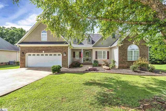 404 Cobblestone Drive, Inman, SC 29349 (MLS #1447465) :: Prime Realty