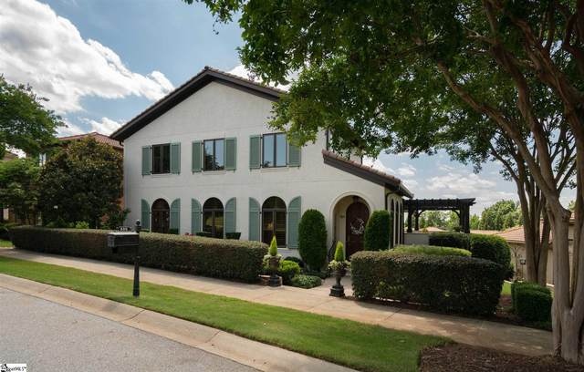 600 Villaggio Drive, Greenville, SC 29609 (#1447485) :: Parker Group