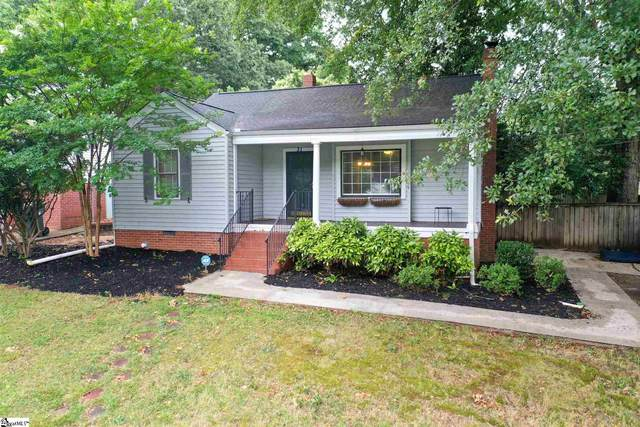 31 Cammer Avenue, Greenville, SC 29605 (#1447491) :: The Haro Group of Keller Williams