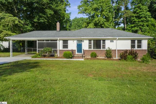 15 Ridgewood Drive, Greenville, SC 29615 (MLS #1447502) :: Prime Realty