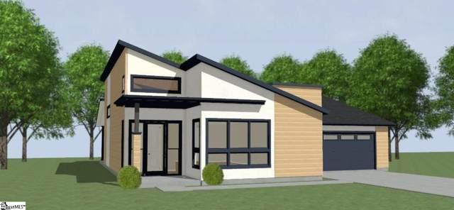 16 Village Crest Drive, Greenville, SC 29607 (#1447504) :: Coldwell Banker Caine