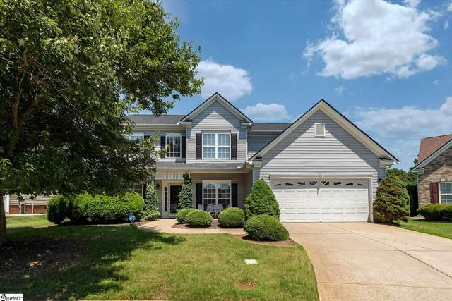 3 Coral Bell Court, Simpsonville, SC 29681 (#1447508) :: The Haro Group of Keller Williams