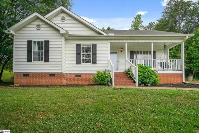 105 Kennicott Lane, Easley, SC 29640 (MLS #1447551) :: Prime Realty