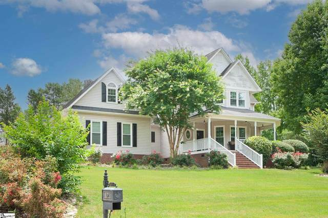 102 N Clearstone Court, Easley, SC 29642 (#1447553) :: Coldwell Banker Caine