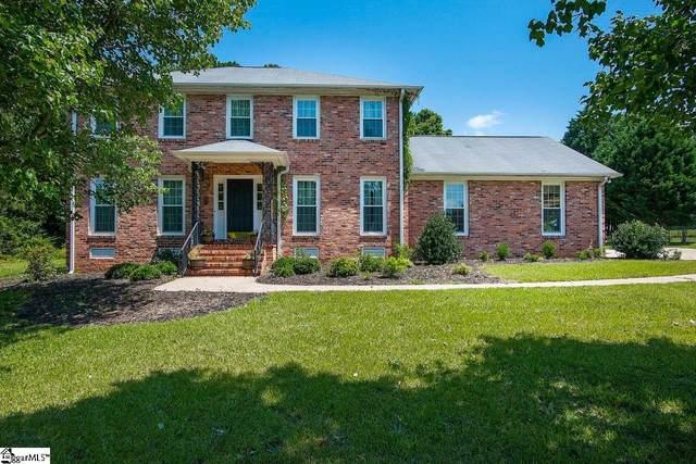 120 Cypress Lane North, Spartanburg, SC 29307 (#1447556) :: Modern