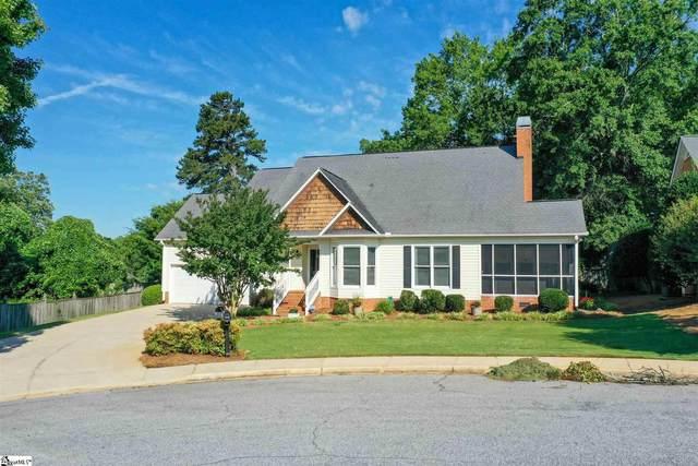 46 Tilbury Way, Greenville, SC 29609 (#1447562) :: Expert Real Estate Team