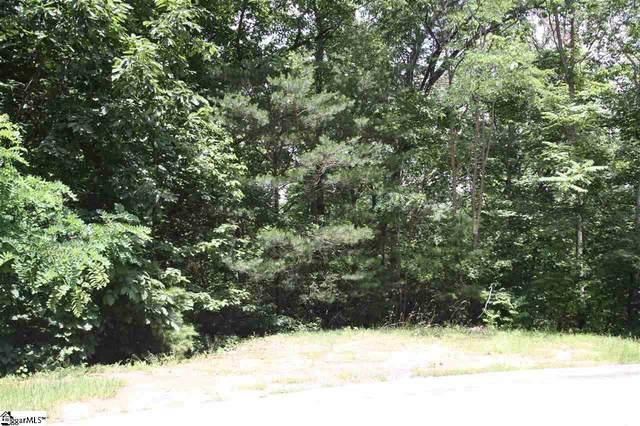 43 Angleblade Road, Landrum, SC 29356 (#1447566) :: Parker Group