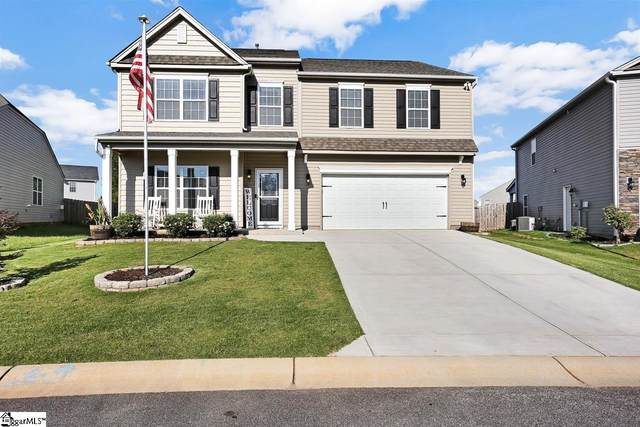 104 Cypress Landing Place, Greer, SC 29651 (#1447574) :: The Toates Team
