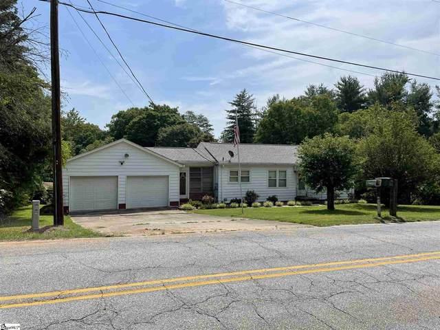 366 Mountain Creek Church Road, Greenville, SC 29609 (MLS #1447576) :: Prime Realty