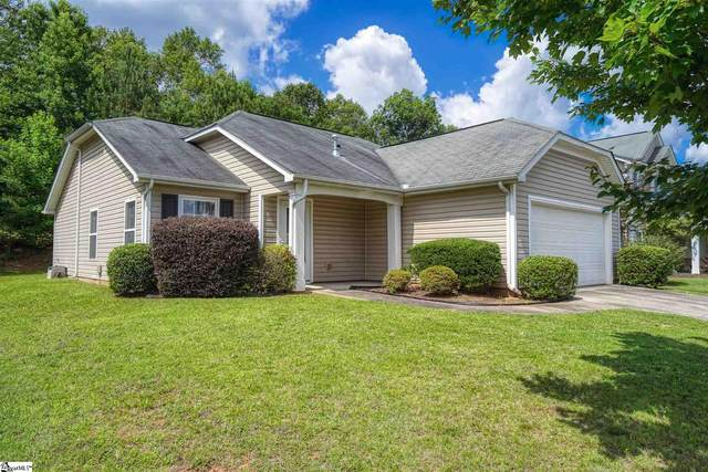 133 Stonewood Crossing Drive, Boiling Springs, SC 29316 (MLS #1447578) :: Prime Realty