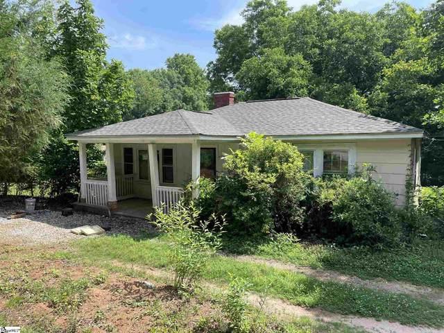 364 Mountain Creek Church Road, Greenville, SC 29609 (MLS #1447582) :: Prime Realty