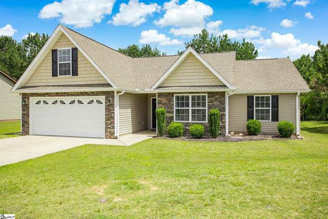 241 Eastpark Way, Easley, SC 29642 (#1447594) :: Realty ONE Group Freedom