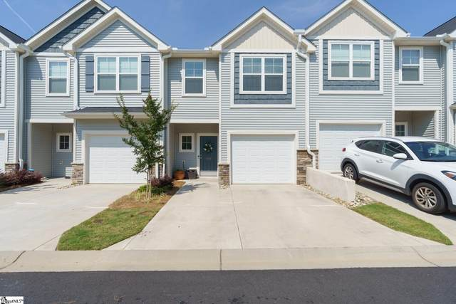 206 Button Willow Street, Taylors, SC 29687 (#1447595) :: Parker Group