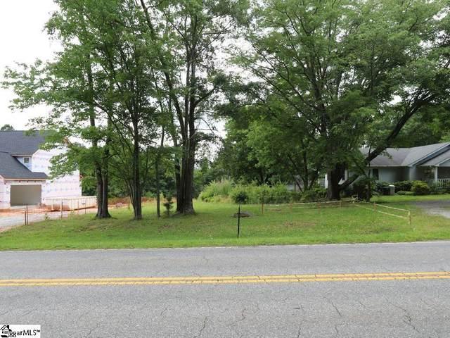 1701 Gap Creek Road, Lyman, SC 29365 (#1447598) :: Parker Group