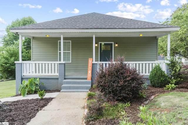 305 Church Street, Easley, SC 29640 (MLS #1447606) :: Prime Realty