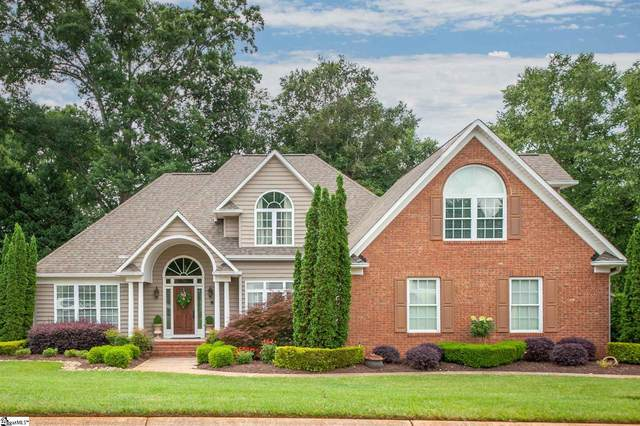 204 Sun Garden Court, Greenville, SC 29615 (#1447614) :: Coldwell Banker Caine