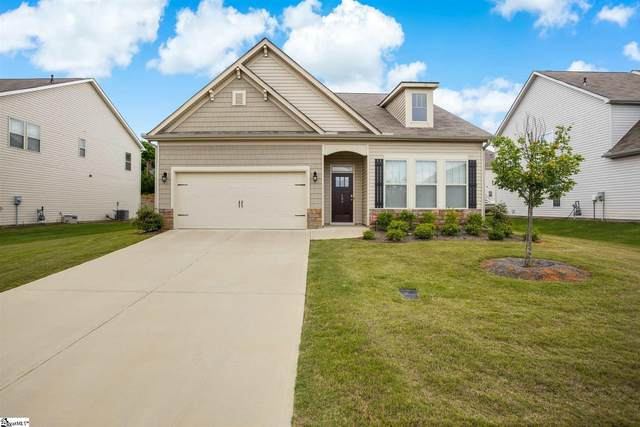 104 Bluebell Lane, Easley, SC 29642 (#1447623) :: Coldwell Banker Caine