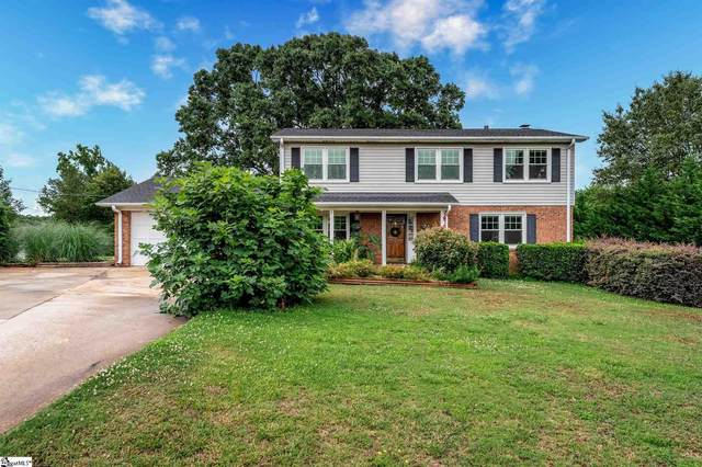 104 Forest Park Drive, Easley, SC 29642 (#1447639) :: Coldwell Banker Caine