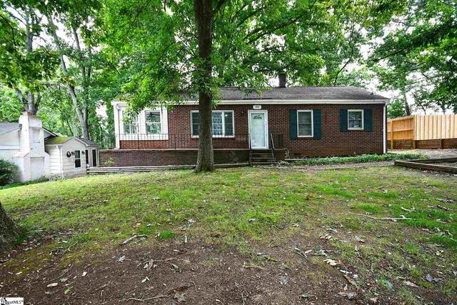 210 Grace Avenue, Easley, SC 29640 (#1447653) :: Realty ONE Group Freedom