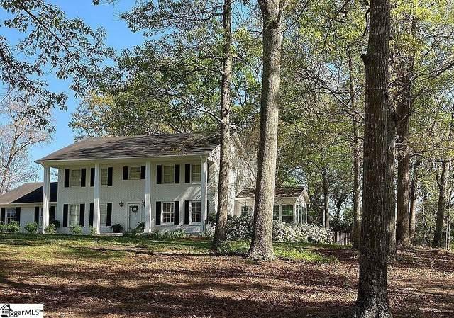 109 Hewitt Road, Fountain Inn, SC 29644 (#1447654) :: The Haro Group of Keller Williams