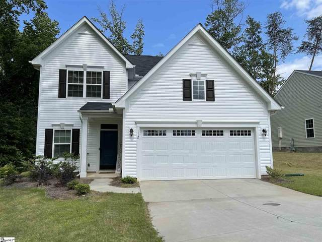 112 Henley Court, Easley, SC 29642 (#1447671) :: The Toates Team