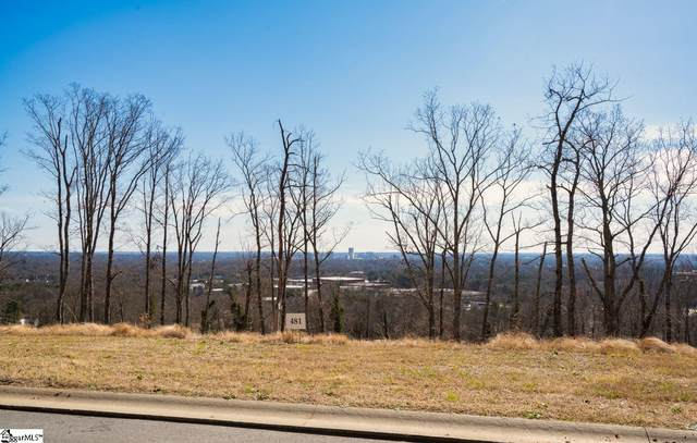 00 Matteo Court, Greenville, SC 29609 (#1447674) :: Realty ONE Group Freedom