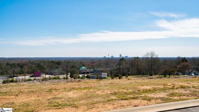 00 Trevei Drive, Greenville, SC 29609 (#1447677) :: Realty ONE Group Freedom