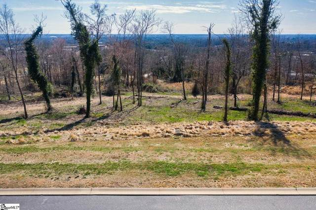 00 Rovello Court, Greenville, SC 29609 (#1447681) :: Realty ONE Group Freedom