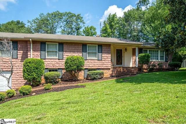 15 Starsdale Circle, Greenville, SC 29609 (#1447682) :: Modern