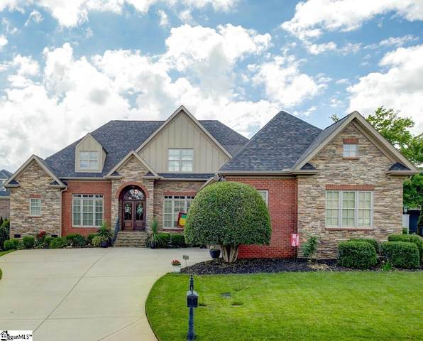 26 Ossabaw Loop, Simpsonville, SC 29681 (#1447686) :: The Haro Group of Keller Williams