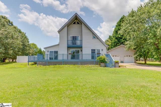 29 Chestnut Ridge Drive, Inman, SC 29349 (#1447698) :: The Haro Group of Keller Williams