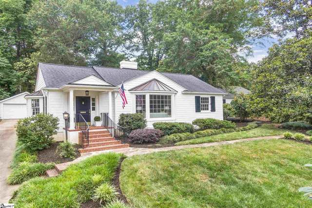 232 Camille Avenue, Greenville, SC 29605 (#1447727) :: The Haro Group of Keller Williams