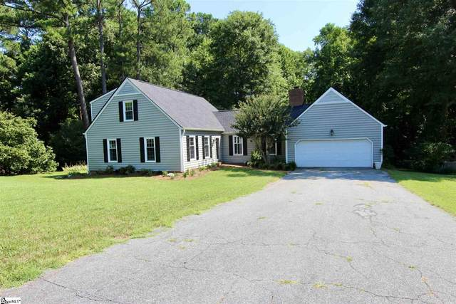 220 Bruton Place, Spartanburg, SC 29302 (#1447752) :: The Toates Team