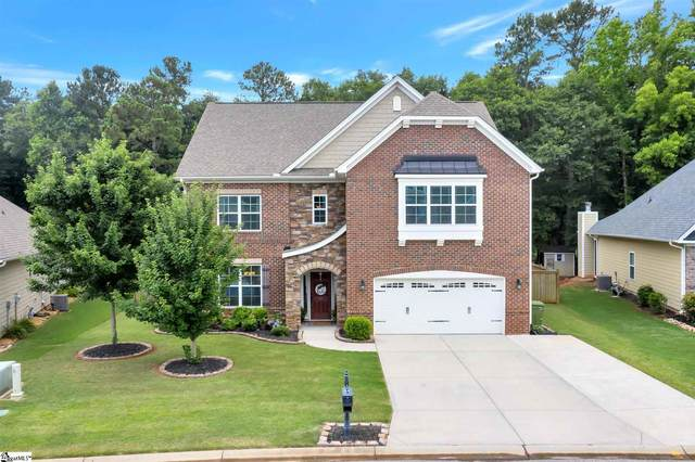 31 Belgian Blue Way, Fountain Inn, SC 29644 (#1447762) :: Realty ONE Group Freedom