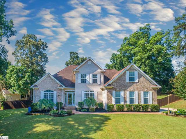215 N Rutherford Road, Greer, SC 29651 (#1447768) :: Coldwell Banker Caine