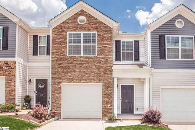 31 Moorlyn Lane, Greer, SC 29650 (#1447799) :: DeYoung & Company