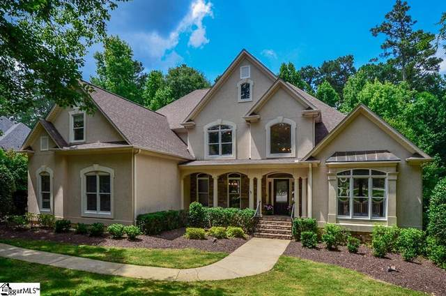 866 Inverness Circle, Spartanburg, SC 29306 (#1447817) :: The Toates Team