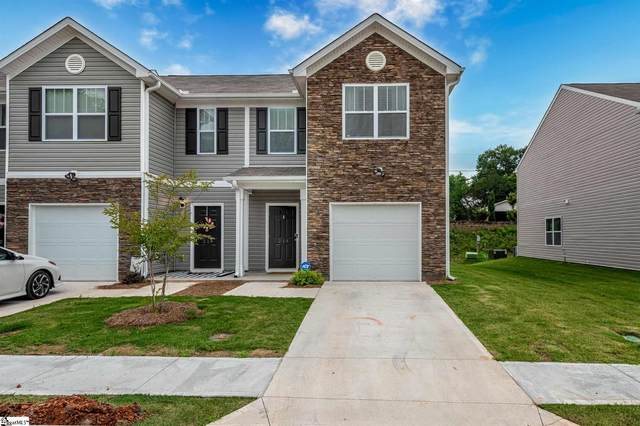 214 Southridge Court, Easley, SC 29642 (#1447823) :: Realty ONE Group Freedom