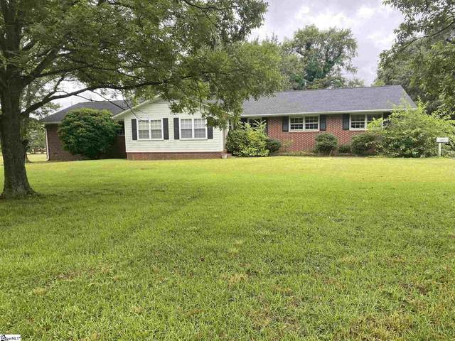 1116 E Blackstock Road, Moore, SC 29369 (#1447825) :: Realty ONE Group Freedom