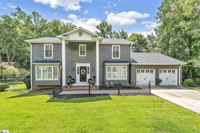 317 Cherry Hill Road, Greenville, SC 29607 (#1447910) :: The Haro Group of Keller Williams
