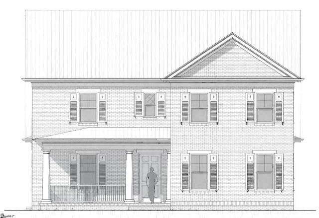 20 Perennial Street (Lot 143), Greenville, SC 29615 (#1447925) :: The Haro Group of Keller Williams